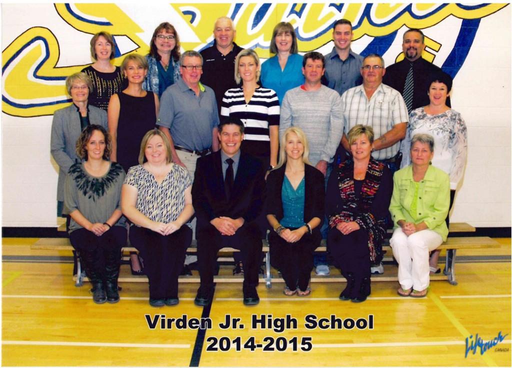 VJH Staff