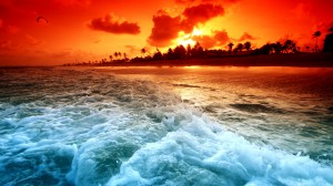 magical-ocean-sunset-wallpaper